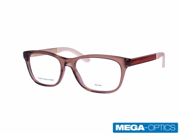 Okulary damskie Tommy Hilfiger TH1321 0GZ