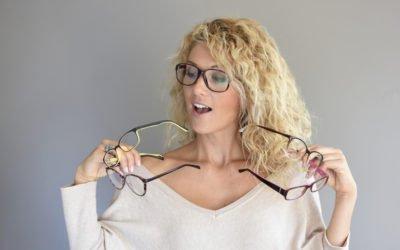 Dobieranie okularów – 5 złotych reguł