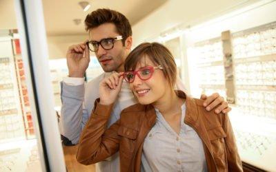 Zasady indywidualnego dobierania okularów