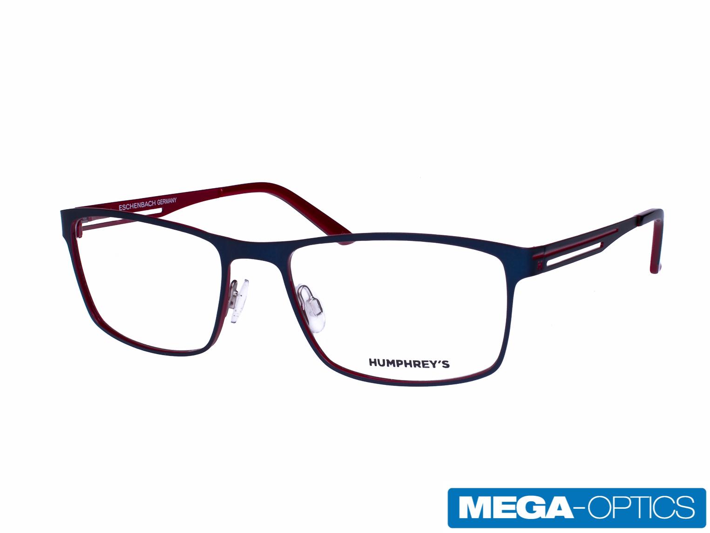 Męskie okulary Humphrey's
