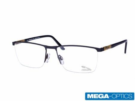 Męskie okulary Jaguar